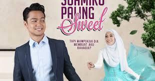 Suamiku Paling Sweet Episode 11 - Qisha Lari Dari Rumah