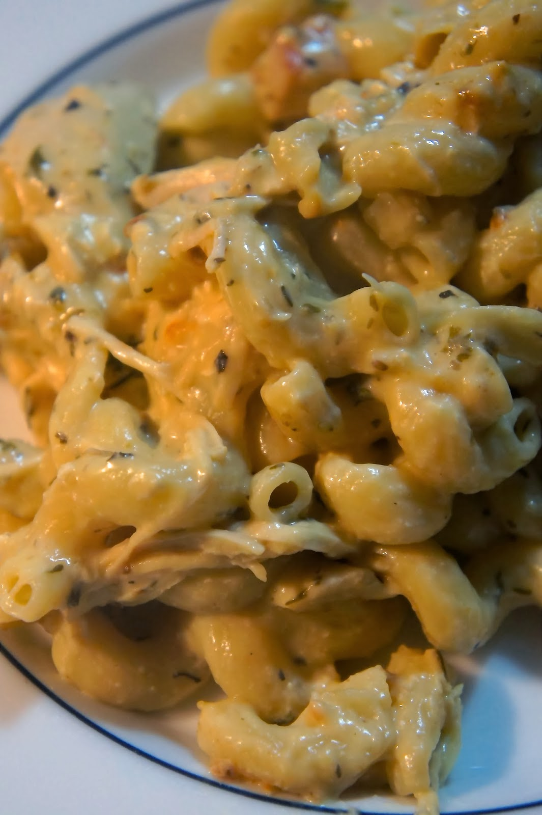 Savory Sweet and Satisfying: Crock Pot Italian Chicken