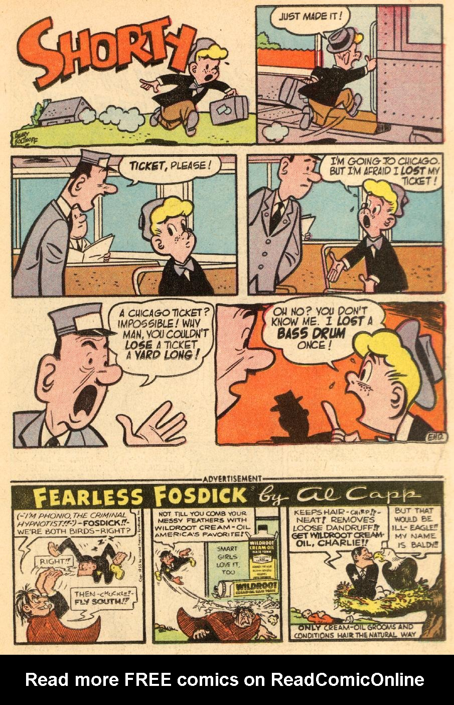 Action Comics (1938) 206 Page 14