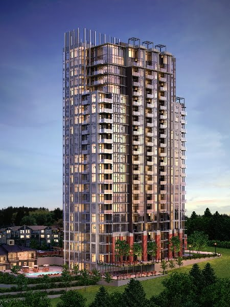 SOLD! 1912 - 271 Francis Way, New Westminster