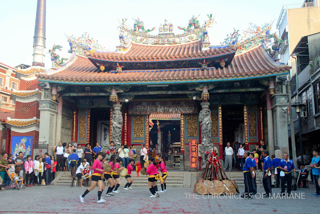 Tainan Grand Mazu Temple