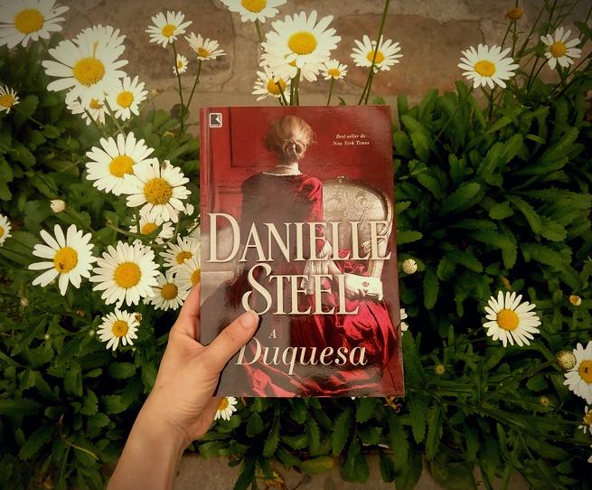 A Duquesa | Danielle Steel