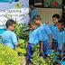 PLN Ajak Siswa Belajar Cintai Lingkungan Sekitar di Hari Pohon Sedunia