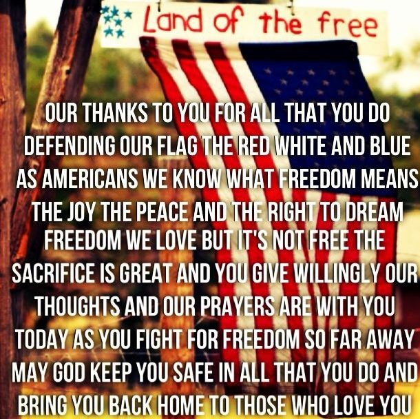 USA Independence Day poems prayers songs