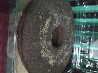 Resep Kue Bolu dengan Bahan Ketan Hitam