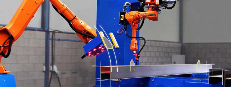 3 аспекта эффективной роботизации металлообрабатывающего производства