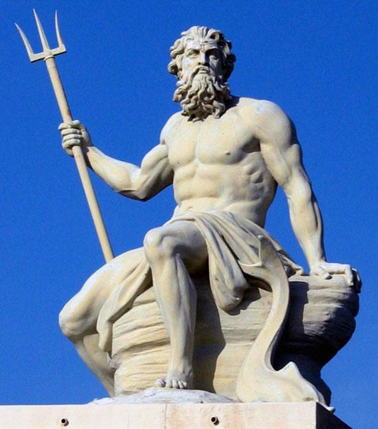 Culto Di Nettuno Poseidone Romanoimpero Com