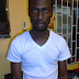 Nigerian man caught swindling Victims of N2m by RRS...photo