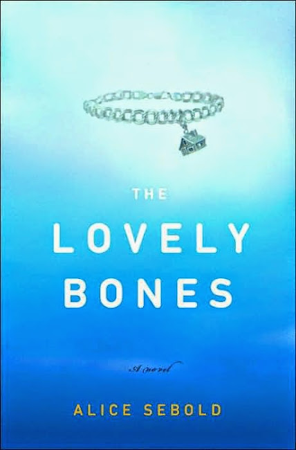The Lovely Bones (book by by Alice Sebold)