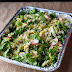 Potluck Asian Chicken Cabbage Salad