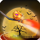 Magical Flying Broom Race 2016 Apk Game for Android