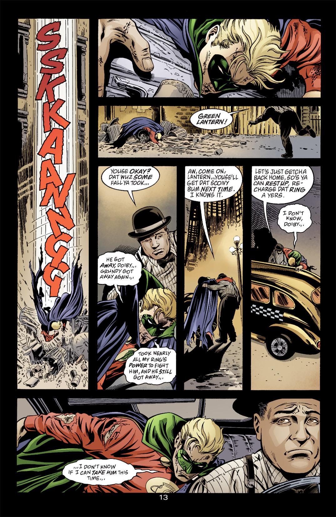 Detective Comics (1937) 784 Page 13