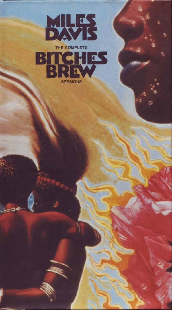 Bitches brew beyond