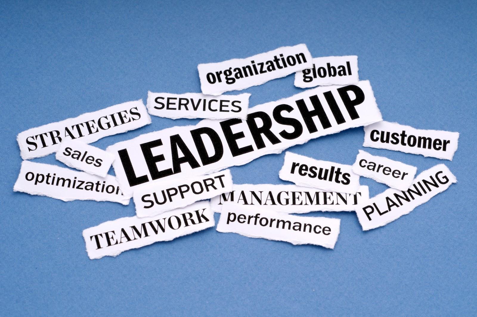 Imagini pentru ce este leadership