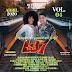 CD BANDA W7 ABRIL 2020 VOL 04 REPERTÓRIO ATUALIZADO