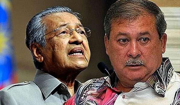 Sultan Johor akui terasa dengan kenyataan Mahathir