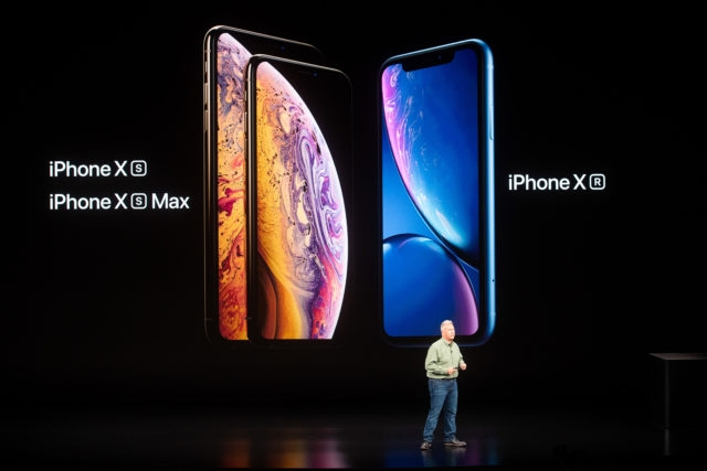 Apple Launch Event 2018: iPhone XS, XS Max, XR Release Date, Specs And Price