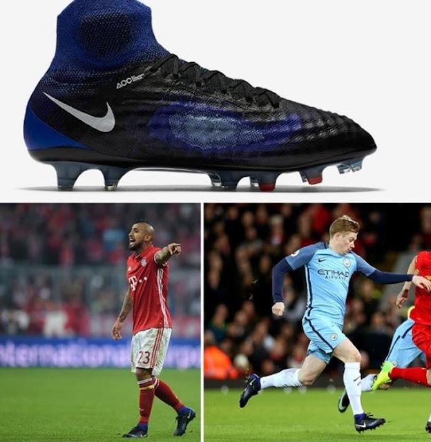 Δείτε ποια παπούτσια φοράνε οι ποδοσφαιριστές και πόσο ΚΟΣΤΙΖΟΥΝ... [photos] tromaktiko11892