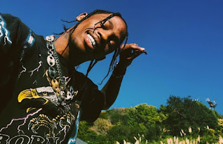 New Travis Scott Song 'Ecstasy' Feat. The-Dream Surfaces Online