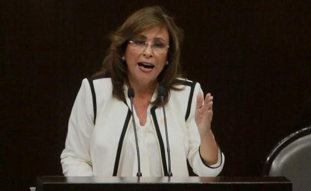 'No se ha descubierto nada', Pemex sabía del yacimiento: Morena