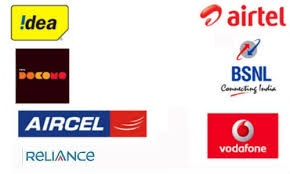 2G 3G Internet GPRS Balance Check Codes for Airtel, Aircel, Idea, Vodafone, DOCOMO, Virgin, Reliance, TATA indicom GSM Sim cards