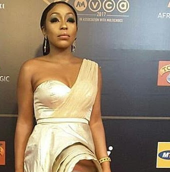 rita dominic africa magic awards