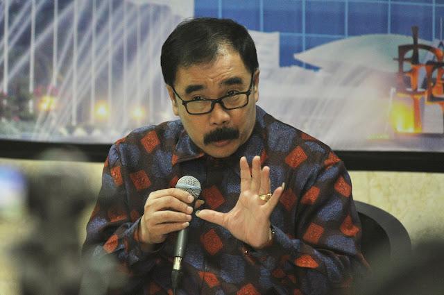 8 Provinsi Lambat Sahkan RAPBD, Pospera Dukung Pergub APBA