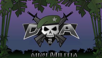 mini militia god mod