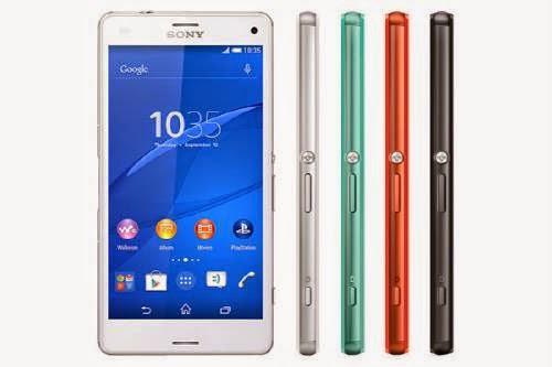 INFO PRICE GADGET: Sony Xperia Z3 Price in Pakistan