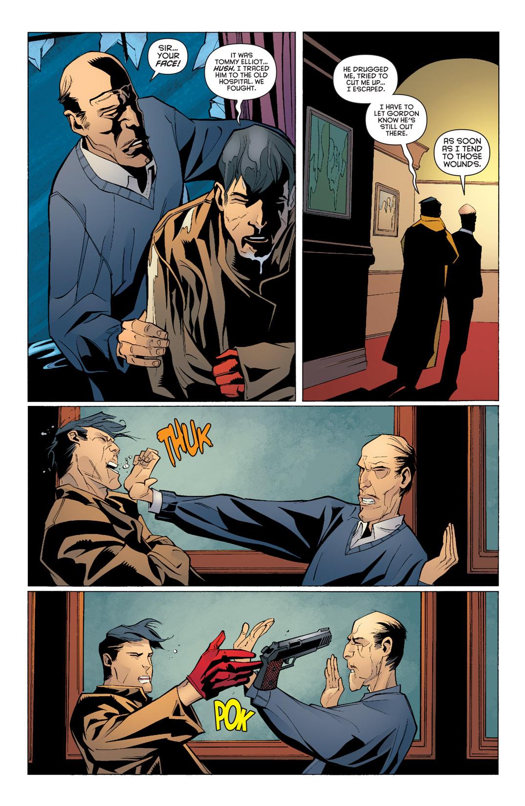 Detective Comics (1937) 850 Page 3