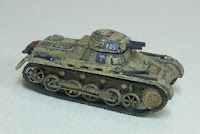 Panzer 1 Ausf B