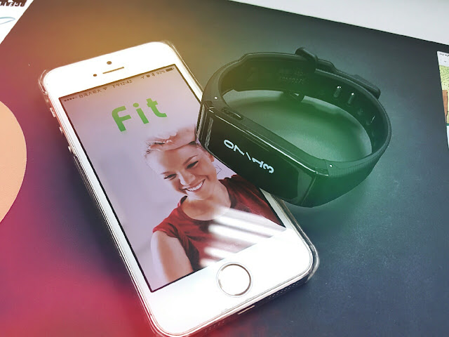 GOLiFE Care-X 智慧悠遊手環