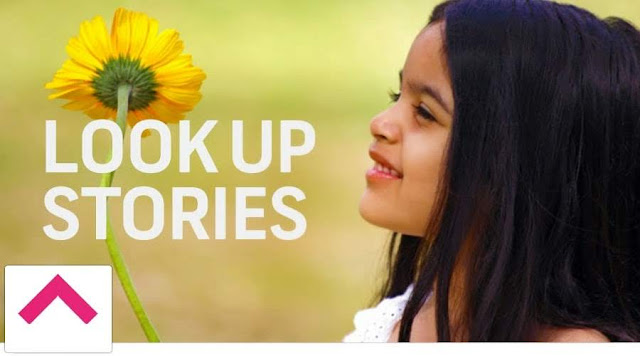#LookUp To Every Day Magical Moments With Housing.Com