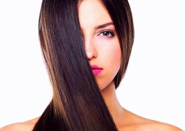 Cara Meluruskan Rambut Secara Alami Dengan Telur Dan Susu