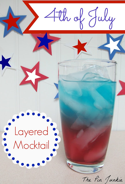 4th July Mocktail