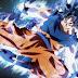 Saiba tudo sobre a nova transformação de Goku