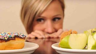 Cara menahan nafsu makan dan kebiasaan ngemil