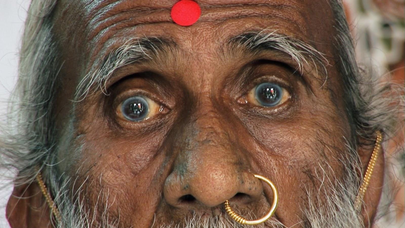 Misterius! Pria Ini Bisa Bertahan hidup 70 Tahun Tanpa Makan dan Minum!