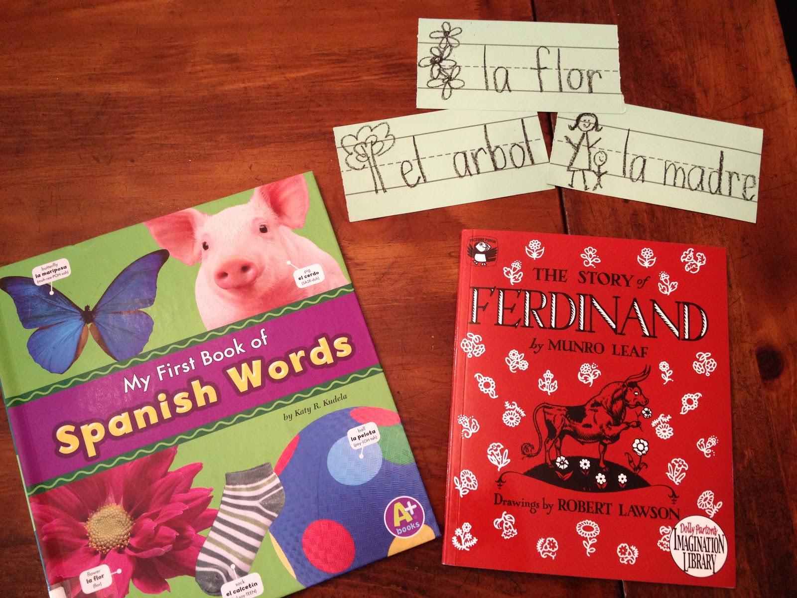 Craftyerin Wrap Up The Story Of Ferdinand