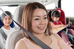 U.S. Traffic Deaths Climb 5.6 Percent, 10K+ Killed Due To Not Using Seat Belts
