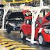 تركيا هي الأولى عالميا في تصدير السيارات الى أوروبا