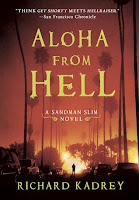 Aloha from Hell by Richard Kadrey