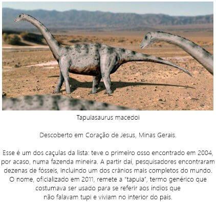 Dinossauro-Tapuiasaurus-Macedoi