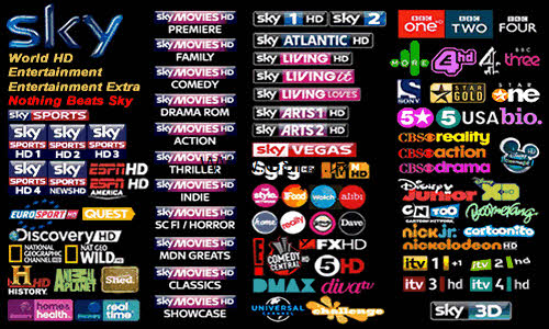 11/02/2017- FREE IPTV365- M3U PACKS MIX IPTV LINKS - ALL ...