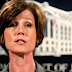 Sally Yates, US Attorney General fired by Trump reacts to sack