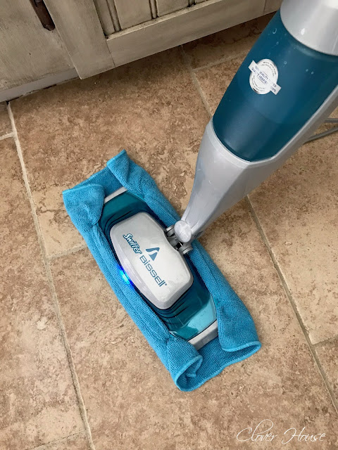 Clover House Make Your Own Steam Mop Pads