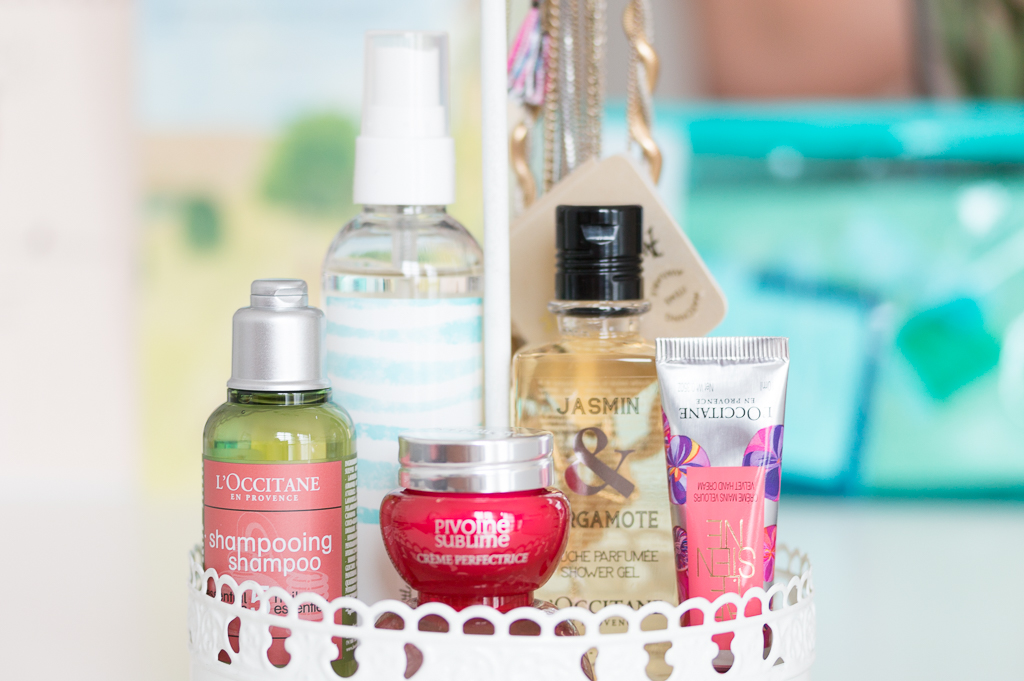 My Little Box Summer In Provence Kosmetik