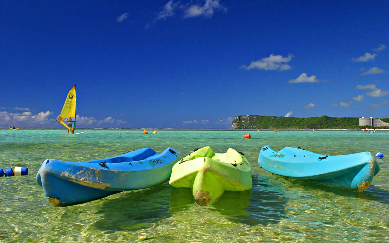 Wallpapers Fair: HD Beach Chrystal Water Picture For ...