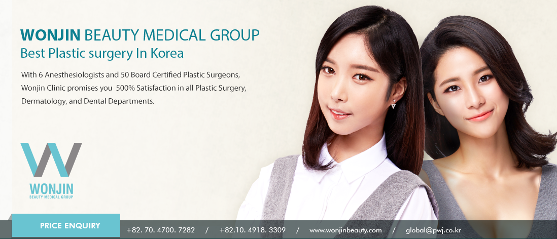 Plastic Surgery in Korea. We provide high quality medical service.