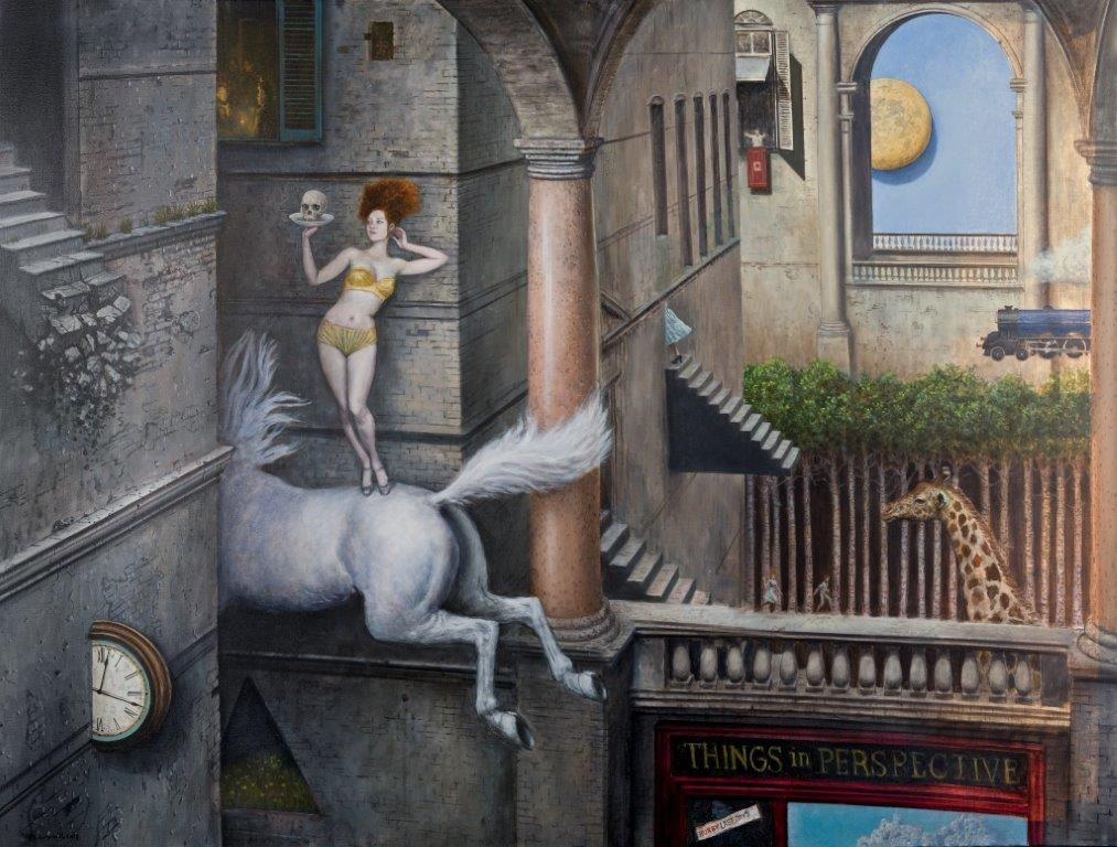 01-The-Exploration-of-Time-Mike-Worrall-Surrealism-in-Paintings-not-Always-Explained-www-designstack-co